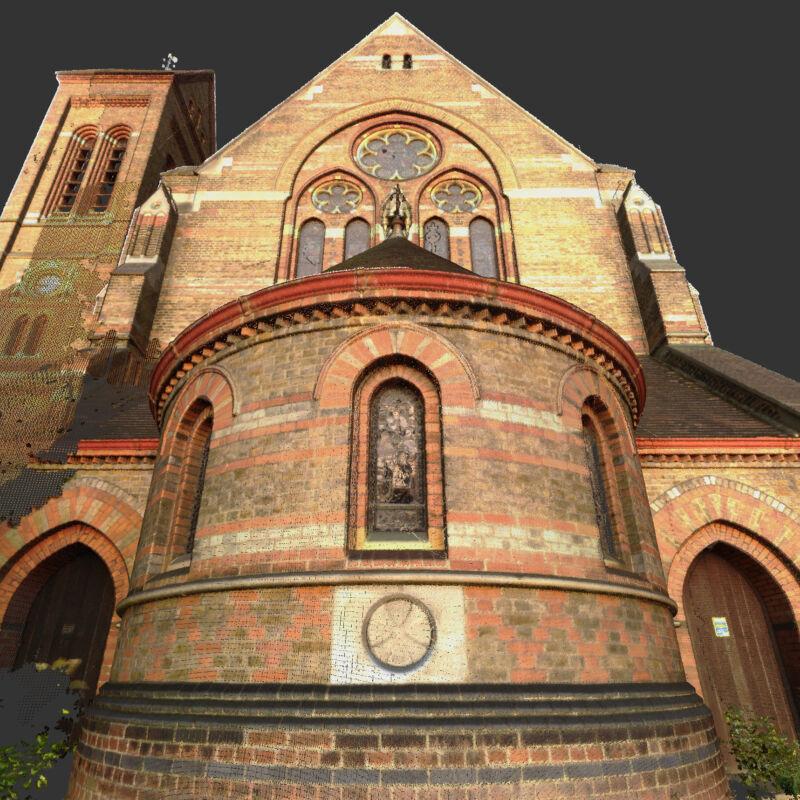 Heritage Church 2
